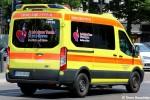 Krankentransport Ambulanz Team Havel-Spree - KTW (B-HS 8505)