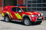 Vimmerby - Räddningstjänsten i Vimmerby kommun - ELW - 2 68-5180