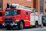 Dublin - City Fire Brigade - HP (a.D.)