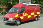 Selby - North Yorkshire Fire & Rescue Service - CSU