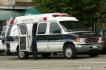 San Francisco - King-American Ambulance Company - Ambulance - 001 (a.D.)