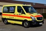 ASG Ambulanz - KTW 02-07