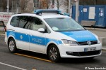 BP16-541 - VW Sharan - FuStW