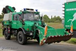 WI-3253 - MB Unimog - ZumiLa