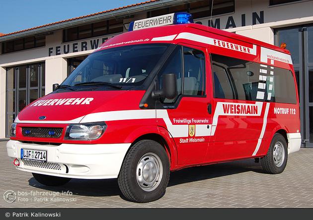 Florian Weismain 11/01