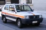 Trieste - Zivilschutz - PKW