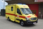 Maasmechelen - Brandweer - RTW - Z61