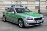 M-PM 8292 - BMW 5er - FuStW
