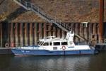 Wasserschutzpolizei NRW - Duisburg - WSP 12