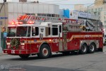 FDNY - Queens - Ladder 136 - DL
