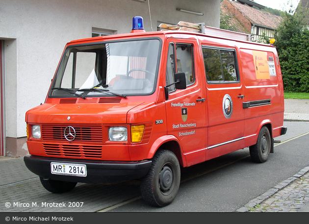 Florian Rauschenberg-Schwabendorf 47 (a.D.)