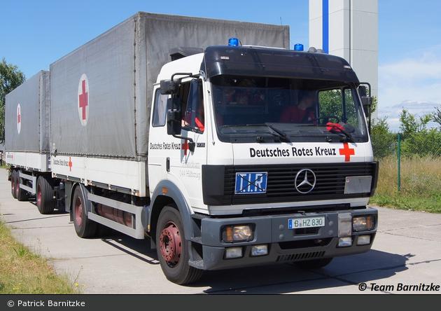 Rotkreuz Berlin xx/xx-xx (Fahrzeug Hilfszug 044)