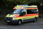 Ambulanz Ostholstein 64/85-01 (a.D.)