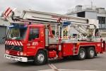 Essen - Brandweer - TMF - E11