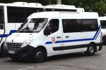 Lambersart - Police Nationale - CRS 11 - HGruKw
