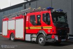 Northfield - West Midlands Fire Service - PrL