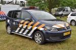 den Haag - Politie - Dienst Koninklijke en Diplomatieke Beveiliging - FuStW - 5520