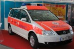 VW Touran - unbekannt - NEF