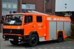 Edegem - Brandweer - HLF