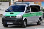BA-P 9532 - VW T5 - HGruKW