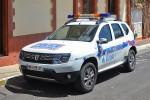 Sainte-Rose - Police Municipale - FuStW