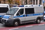 Warszawa - Policja - HGruKw - Z116
