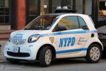NYPD - Brooklyn - 78th Precinct - FuStW 2595