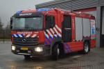 Maastricht - Brandweer - HLF - 24-4031