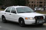 York Region - Police - FuStW
