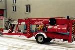 Łódź - PSP - TMB-Anhänger - 301EP90