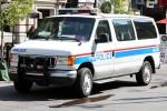 Calgary - Calgary Police Service - leMKW - 1116