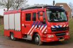 Zwolle - Brandweer - HLF - 04-1631