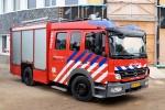 Goes - Brandweer - HLF - 19-4740 (a.D.)
