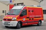 Fleury - SDIS 11 - RTW - VSAV