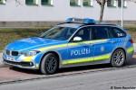R-PR 1027 - BMW 320d - FuStW