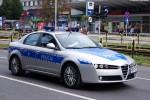 Katowice - Policja - FuStW - R183