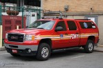 FDNY - EMS - EMS Condition Car D1 - KdoW 998