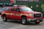 FDNY - Bronx - Division 07 - ELW