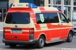Krankentransport Weise - KTW