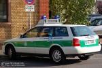 WÜ-3420 - Audi A4 Avant - FuStW - Obernburg