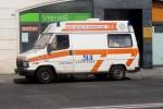 Trieste - Blu Assistance - RTW