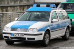 BP19-560 - VW Golf Variant - FuStW