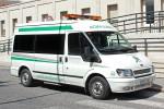 Almería - Ambulancias Quevedo S.L. - KTW - 143
