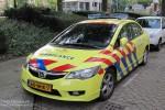 Amsterdam - GHOR - KdoW - 13-842