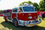 Autryville Area Fire Dept. - American La France - TLF