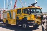 Scania 124C 420 4x4 - Carmichael - RIV (a.D.)