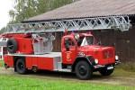 Waldsassen - FO-Feuerwehr - DLK 23-12 - Bonn