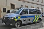 Praha - Policie - 7AF 3975 - FüKw