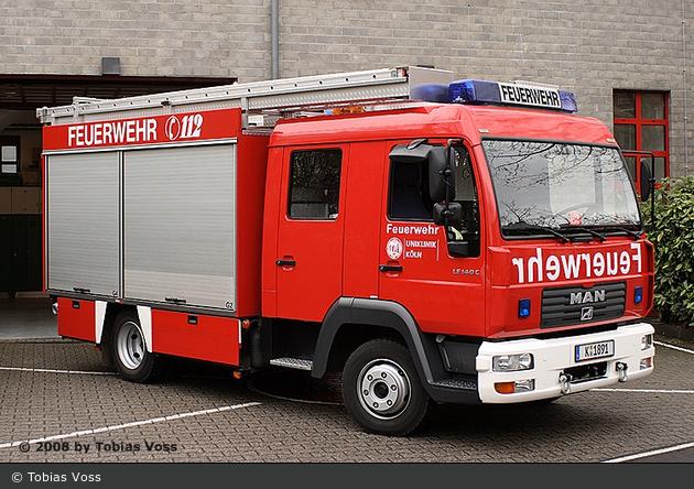 Florian Uni Köln 01/42-01