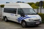 Beveren - Lokale Politie - HGruKW - 12 (a.D.)
